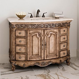 06227-110-225 Sink Chests комплект мебели Ambella