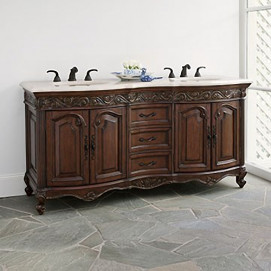 06227-110-526X Sink Chests комплект мебели Ambella