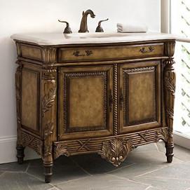 06254-110-321 Sink Chests комплект мебели Ambella