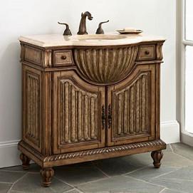 06353-110-301 Sink Chests комплект мебели Ambella