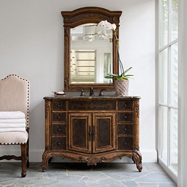 06418-110-400 Sink Chests комплект мебели Ambella