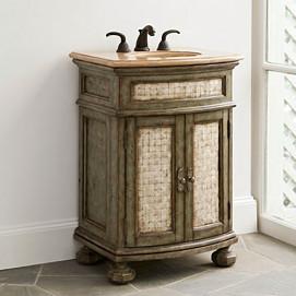 06685-110-100X Sink Chests комплект мебели Ambella