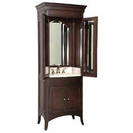 08911-120-101 Sink Chests шкафчик со скрытой раковиной Ambella в классическом стиле