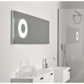 OBLO Зеркало с неоновой подсветкой Antonio Lupi
