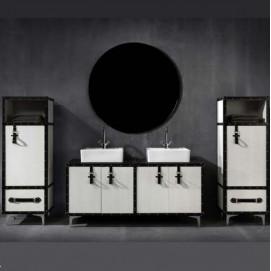 комплект мебели для ванной Amazon 1 Alexandra