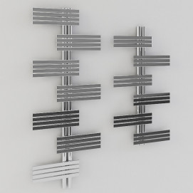 BABYLA INOX радиатор Cordivari