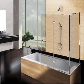 Art.13U Serie 1000 Панель для ванной Box Docce 2B