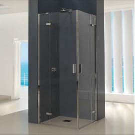 Art.15А Serie 1000 Душевая дверь Box Docce 2B