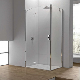Art.17A Serie 1000 Душевая дверь Box Docce 2B
