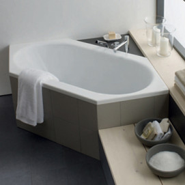 22552.1 Solutions ванна Laufen