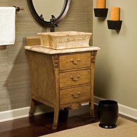24000-110-101 Sink Chests комплект мебели Ambella