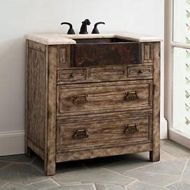 24033-110-301 Sink Chests комплект мебели Ambella