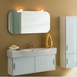 44497.1 Case зеркальный шкаф Laufen