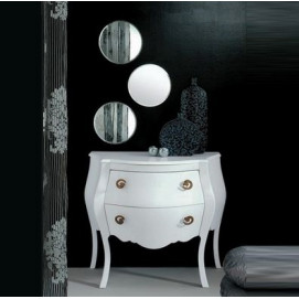 Composizione 15 Narciso комплект мебели для ванной Eurolegno