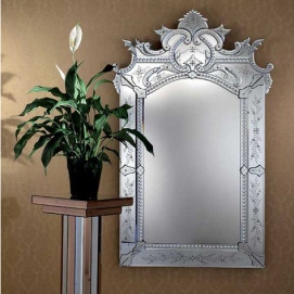 338 French style mirrors зеркало Fratelli Tosi