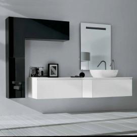 Set 002 360Gradi комплект мебели для ванной комнаты Altamarea
