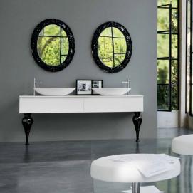 Set 004 360Gradi комплект мебели для ванной комнаты Altamarea