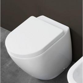 40374 Design Cover унитаз Althea Ceramica