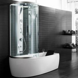 546 Armonya комбинированная ванна с передней панелью Teuco
