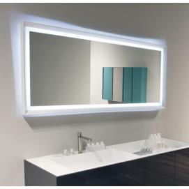 SFOGLIA Зеркало с блестящей кромкой Antonio Lupi