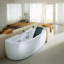 543 Armonya ванна встроенная с рамой Teuco