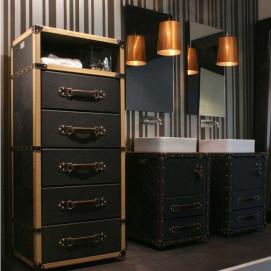 комплект мебели для ванной Traveler Alexandra