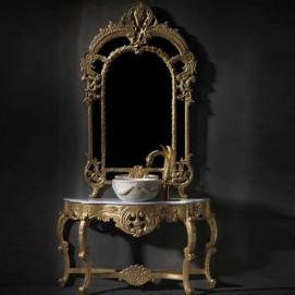 Isabel 2 Bath комплект мебели для ванной Coleccion Alexandra