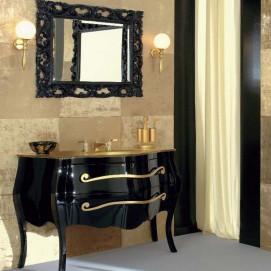 Composizione 9 Narciso комплект мебели для ванной Eurolegno
