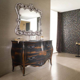 Set 003 Platon комплект мебели для ванной комнаты Gamadecor