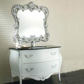 Set 001 Platon комплект мебели для ванной комнаты Gamadecor