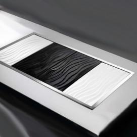 Душевой поддон керамический модульный AET на 4 секции 800х1500 mm