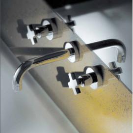 Alcor Bongio смесители для ванной комнаты