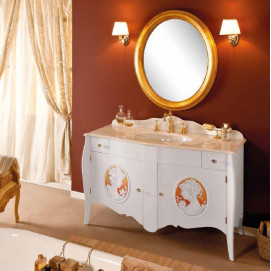 ALEXANDRA Комплект мебели GAIA