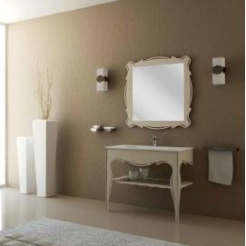 Amami 01 Комплект мебели для ванной комнаты 100х50 см Etrusca