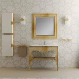 Amami 02 Комплект мебели для ванной комнаты 100х50 см Etrusca