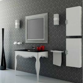 Amami 03 Комплект мебели для ванной комнаты 100х50 см Etrusca