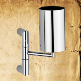 AMBIENTE Aксессуары настенные для ванной комнаты Bagno & Associati