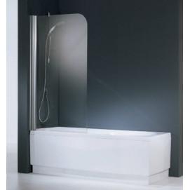AURORA170-1A Шторка на ванну AURORA Novellini