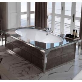 AVIGNONE Millidue Ванна свободностоящая 216х131х60 см