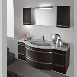 Composizione 11 Argo комплект мебели для ванной Bagno Pui