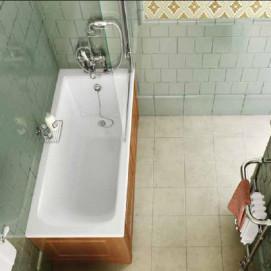 Arundel Burlington ванна акриловая встраиваемая 1700