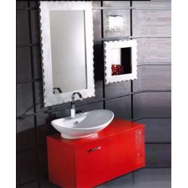 BAGLIORI 07 Комплект мебели 90 x45 (за исключением раковины) DIAMONDS ITALY