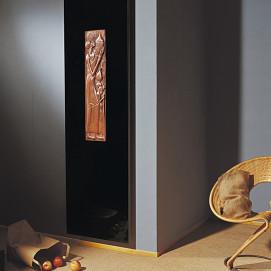 Africaine Коллекция Cinier Art&Civilisation дизайн радиатор Bemm