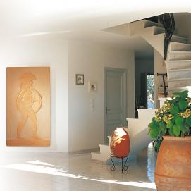 Grec Cinier дизайн радиатор