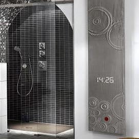 Time Cinier дизайн радиатор