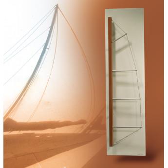 Yacht Cinier дизайн радиатор в форме паруса яхты