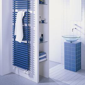 Cobo 2 Коллекция Komfort-Badwarmer дизайн радиатор Bemm