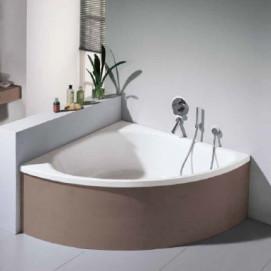 6035 ванна BetteArco 140*140*45 белая