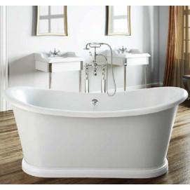 BOAT Burlington ванна акриловая 165 см