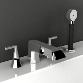 Belmondo Elle коллекция смесителей для ванной комнаты IB Rubinetterie
